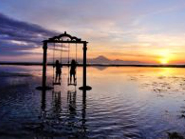 Bali Island Hopper (Start Seminyak, end Seminyak)