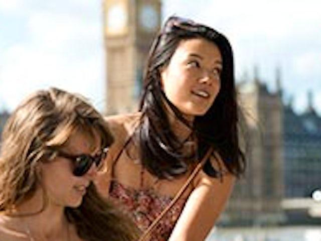 Great Britain & Ireland (Start London, end London)