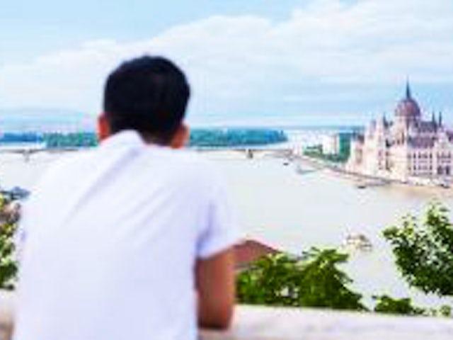Krakow to Budapest plus the Danube Flow (On or above deck cabin, start Krakow, end Munich)