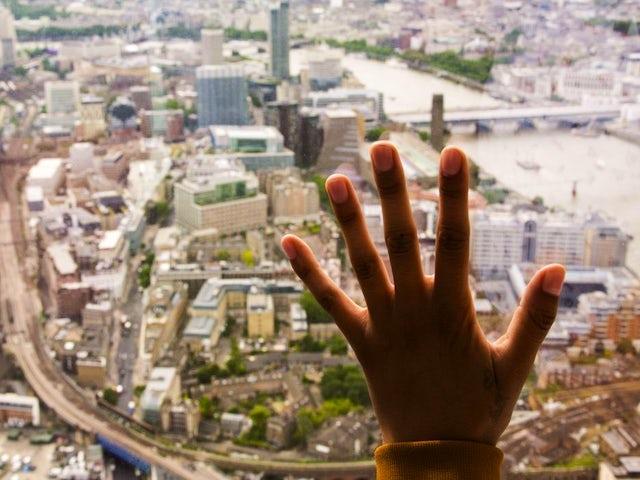London Insider (Start London, end London)