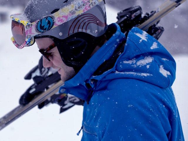 Austria Ski Only (meet us there) - 2 weeks (Twin share room, start Hopfgarten, end Hopfgarten)