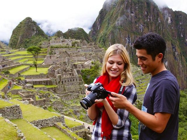 The Adventurer (Without Inca Trail Trek, start Lima, end Rio de Janeiro)