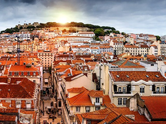 Portugal in Depth with 7-night Cruise