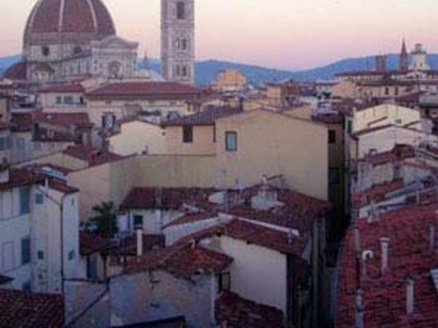 3 Nights Rome, 3 Nights Florence & 2 Nights Venice