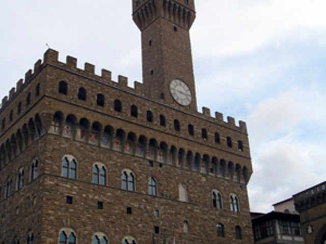 2 Nights Venice, 5 Nights Florence & 4 Nights Rome