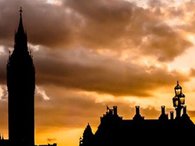 European Kaleidoscope with London
