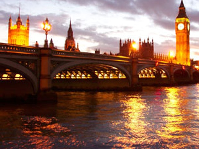 London Getaway 2 Nights