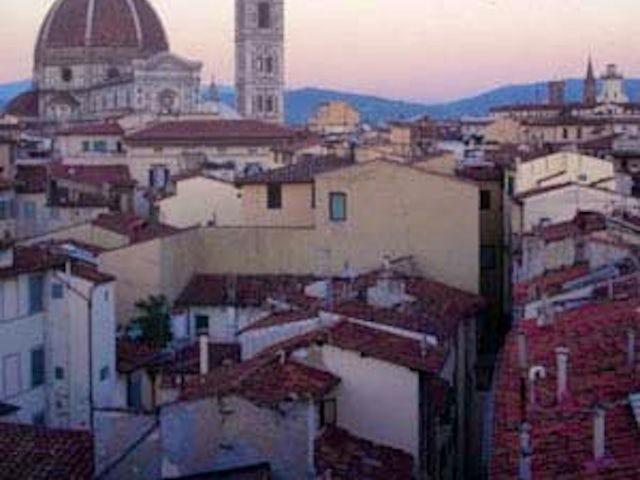 2 Nights Rome, 3 Nights Florence & 2 Nights Venice