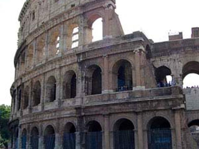2 Nights Rome & 2 Nights Venice