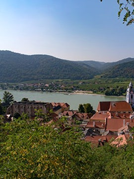 Danube Dreams for Beer Enthusiasts - Cruise Only