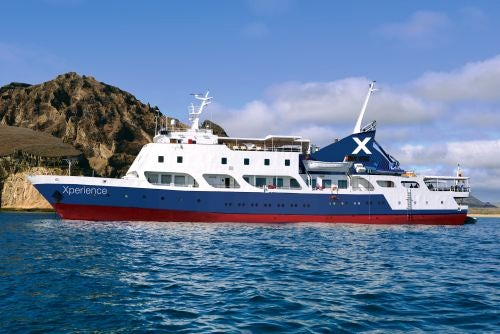 13 NIGHT GALAPAGOS LAND   SEA XPERIENCE