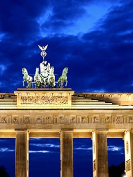 Danube Dreams with 2 Nights Berlin – Eastbound