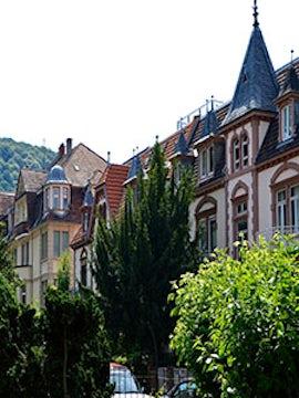 Romantic Rhine & Jewish Heritage with 2 Nights Lucerne