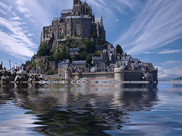 Paris to Normandy WWII Remembrance & History with 3 Nights Venice & 3 Nights Rome