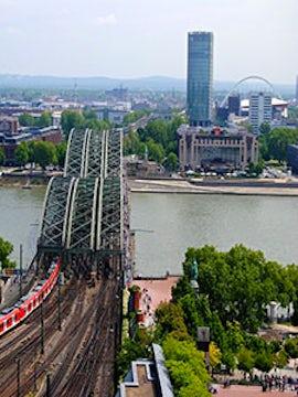 Rhine & Rhône Revealed for Wine Lovers