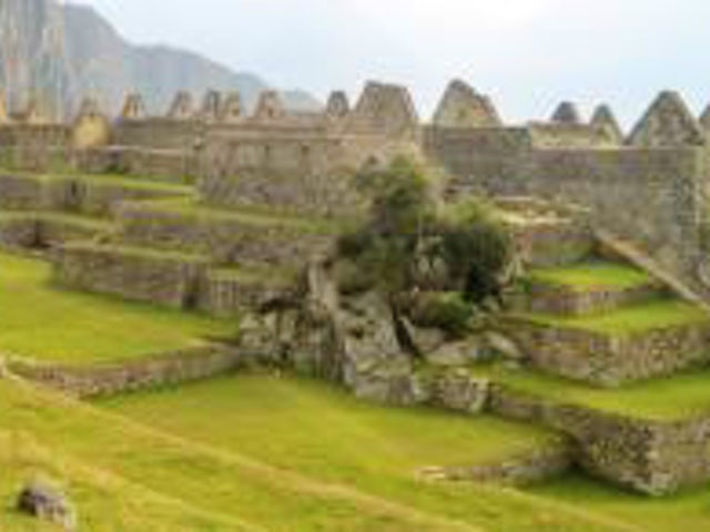 Ultimate Inca Trail (Start Cusco, end Cusco)