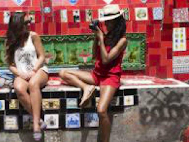 The Latin Quest (With Inca Trail Trek, start Quito, end Rio de Janeiro)