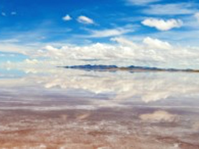Bolivian Magic (Until Feb 2019) (Start Cusco, end Salta)