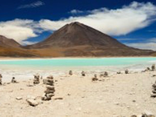 Bella Bolivia (Start La Paz, end Salta)