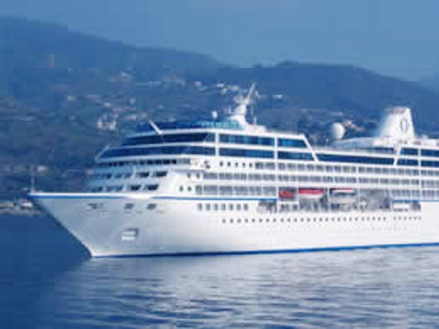 ATLANTIC ENDEAVOR