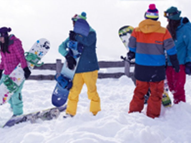 Austria Ski Plus (coach from London) - 1 week (Twin share room, start London, end London)
