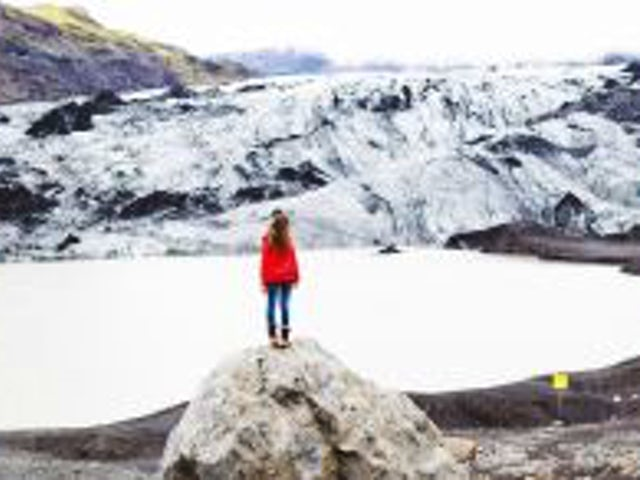 Fire & Ice (Start Reykjavik, end Reykjavik)