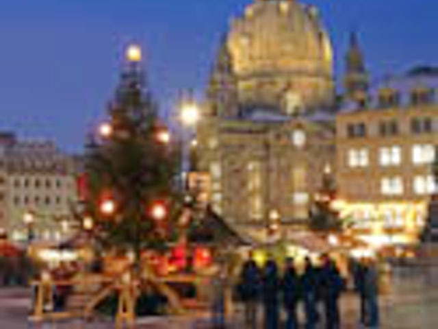 Christmas Markets of Germany (Winter 2018-19)
