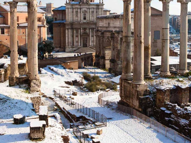Great Italian Cities Winter 201819
