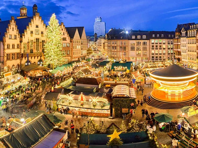 German Christmas Markets Winter 201819