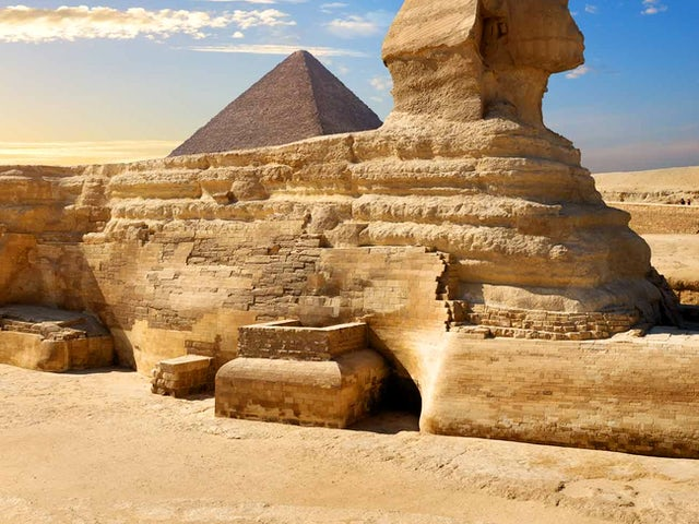 Egyptian Voyager Winter 201819
