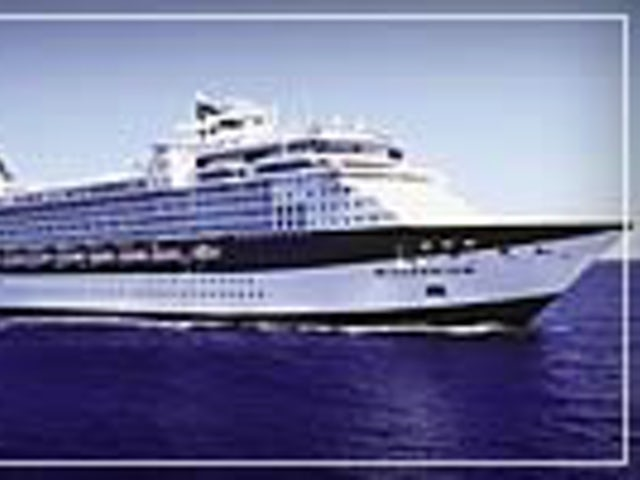 Alaska (CruiseTour - 12nt Alaska Mountain Medley Cruisetour 5A)