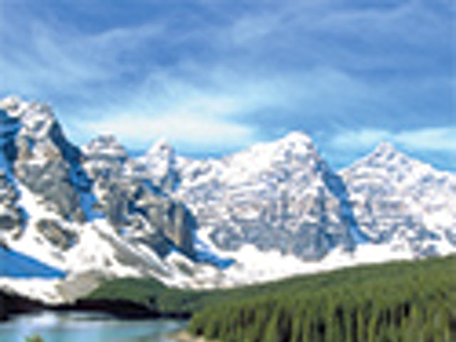 Canadian Rockies and Pacific Coast and Cruise Ocean View Stateroom (Summer 2019)
