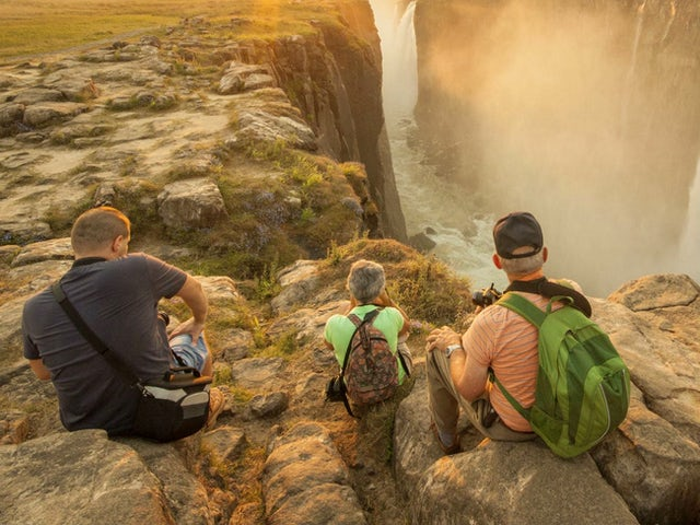 Victoria Falls Experience Summer 2019