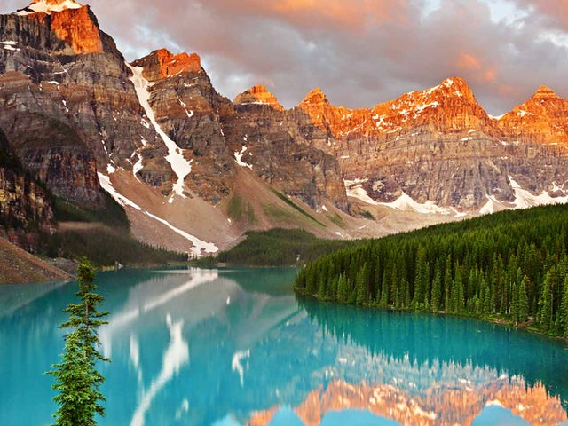 Canadas Rockies Summer 2019