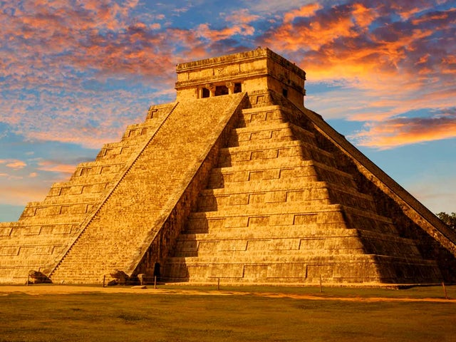 Treasures of the Yucatan Summer 2019