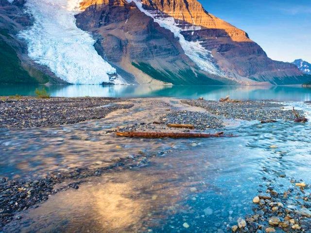 Wonders of the Canadian Rockies Summer 2019