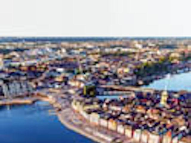 Grand Scandinavia (Preview 2019)