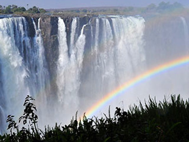 Splendors of South Africa & Victoria Falls with Dubai & Chobe National Park