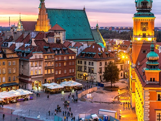 Pilgrimage to Poland Summer 2019