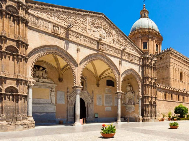 Highlights of Sicily First Look 2019