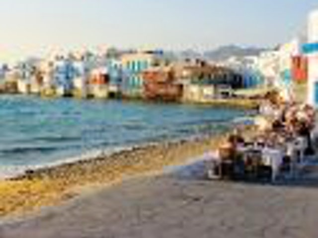 Spotlight on Greece plus 13 Day Greek Island Hopping