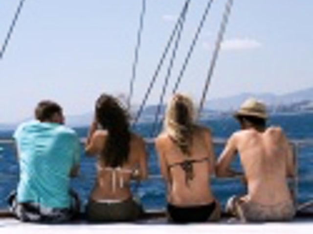 Croatian Island Hopper North (Start Dubrovnik) (Below deck cabin, start Dubrovnik, end Split)