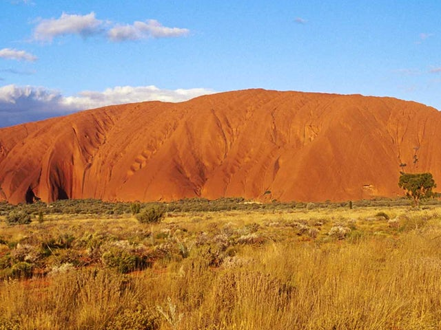 Uluru Highlights Summer 2019