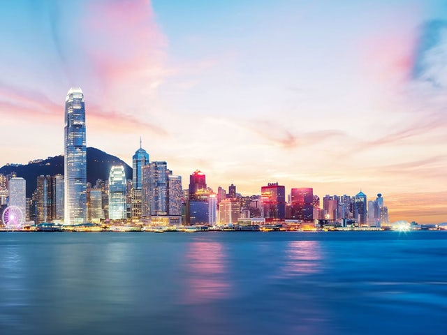 Hong Kong Highlights Summer 2019