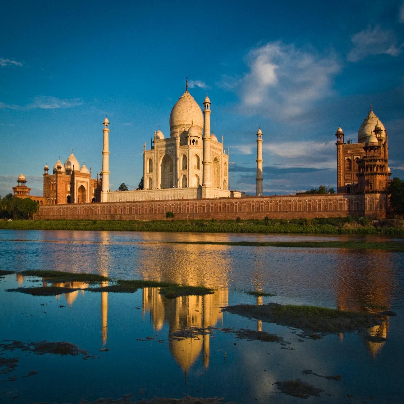 Top 10 Place To Visit In Kodaikanal India Tourism Tat: Indias Golden Triangle With Varanasi And Nepal Summer 2019