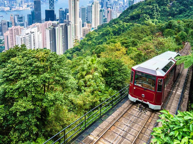 Hong Kong and Macau Experience Summer 2019