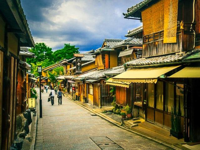 Spiritual Japan Summer 2019