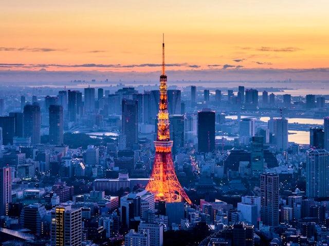Classic Japan Summer 2019