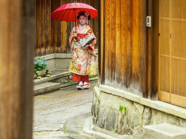 Splendours of Japan with Hiroshima Summer 2019