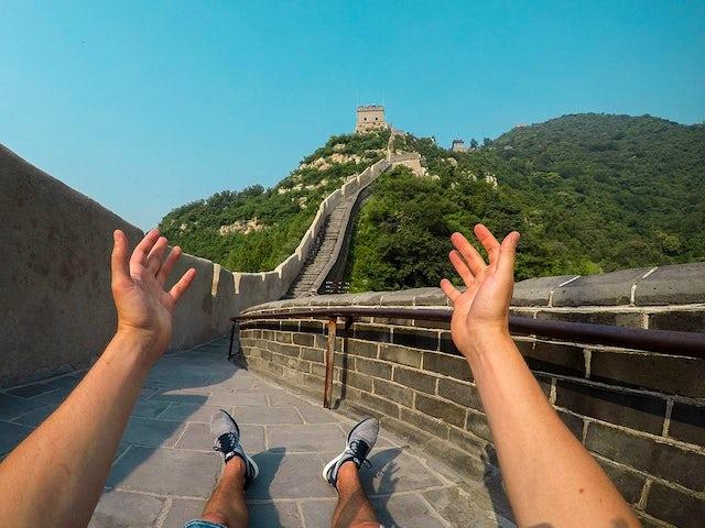 China Adventure
